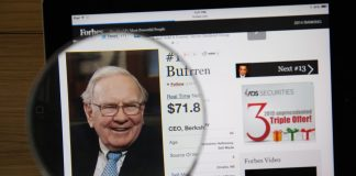 warren buffet kimdir